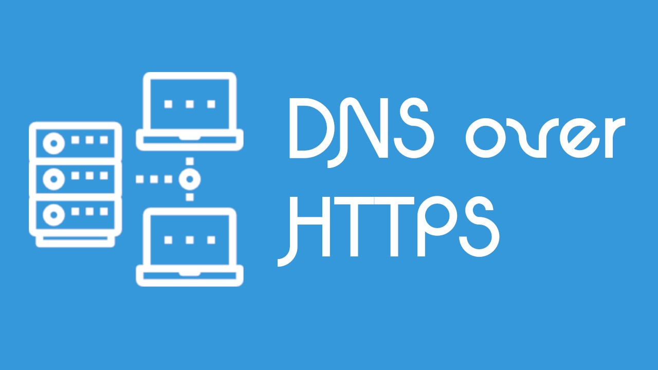 Tutorial to setup your own DNS-over-HTTPS (DoH) server